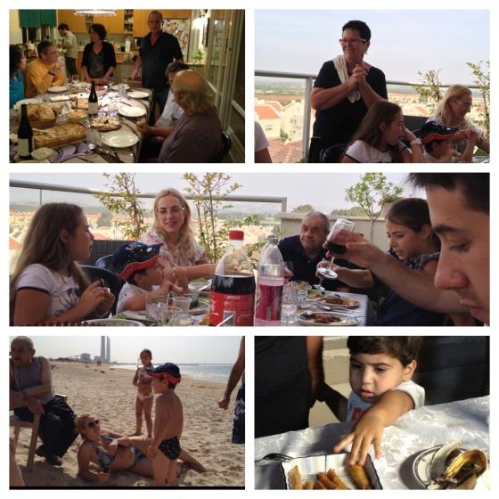Israel family 2013