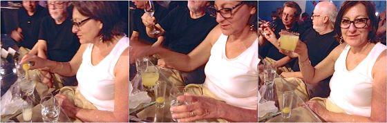 mom martini